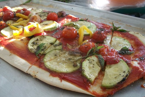 Ideas originales para pizzas vegan