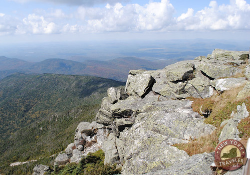 Whiteface Summit 2
