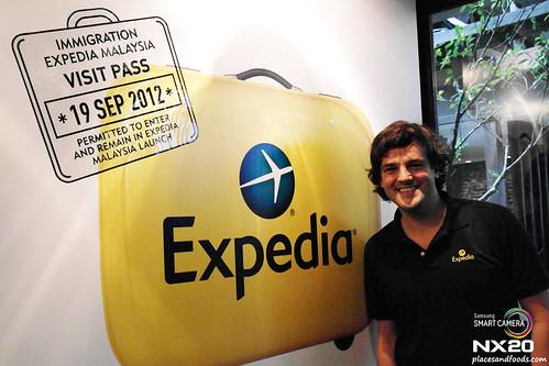 expedia malaysia launch