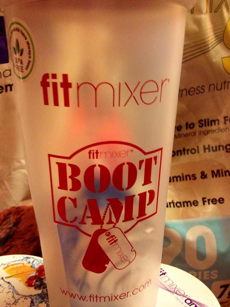 8028132573 f1d52d51f2 b Gearing Up for Fitmixer Bootcamp