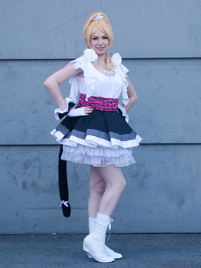 related image - Japan Expo 2016 - P1450231