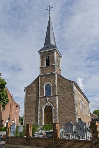 Assent, Onze-Lieve-Vrouwekerk.