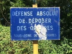 Défense absolue