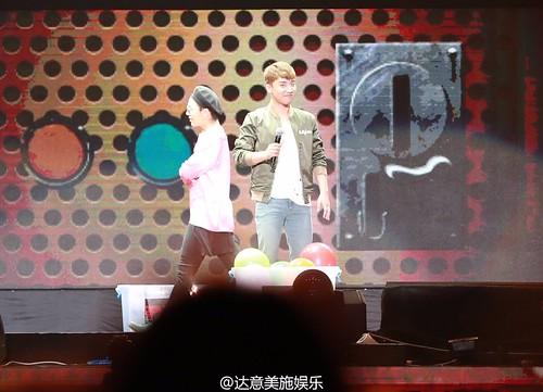 BIGBANG Guangzhou FM Day 1 2016-07-07 BIGBANG (1)