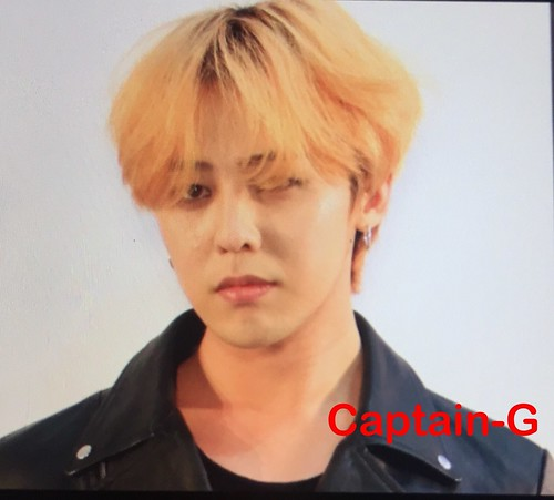 G-Dragon - HIPANDA Event - 31aug2015 - Captain G - 02