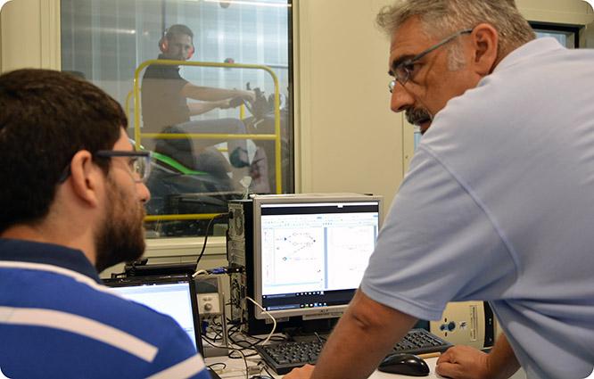 Alumnos de la Politécnica optimizan las emisiones de los tubos de escape Turbokit