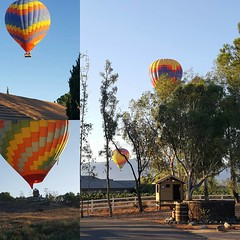 Another perfect #Temecula morning.  Thinking about a move to #winecountry?  Interest rates are making these homes more affordable than you might the think!  Call me!