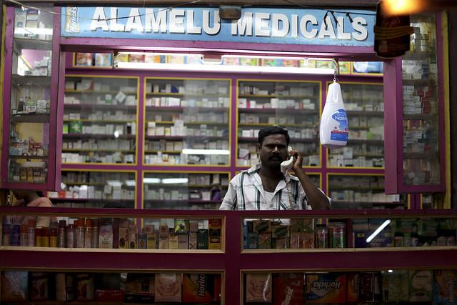 Pharmacy India