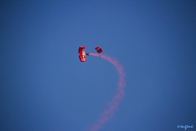 Team Parachute