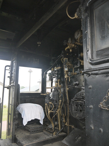 japan hokkaido rail railway locomotive