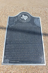 Photo of Black plaque № 16312