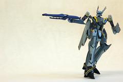 VF100's オズマ機