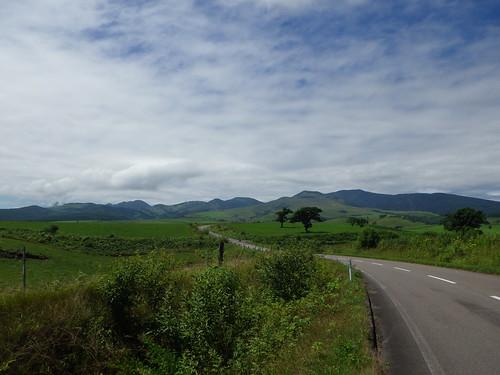 Naitai Highland Farm (ナイタイ高原牧場)