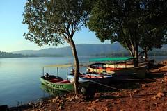 Tapola Lake