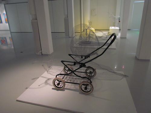 Jasper Zoova: installation