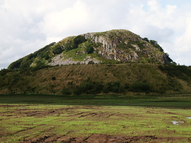 Loudon Hill, Ayrshire