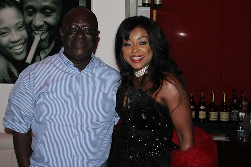 7807915654 947976cdbe Photos: Stephanie Benson celebrates birthday with the stars
