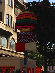 Malmö knitted