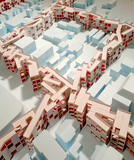 MoMA_Foreclosed: MOS - Thoughts on a Walking City