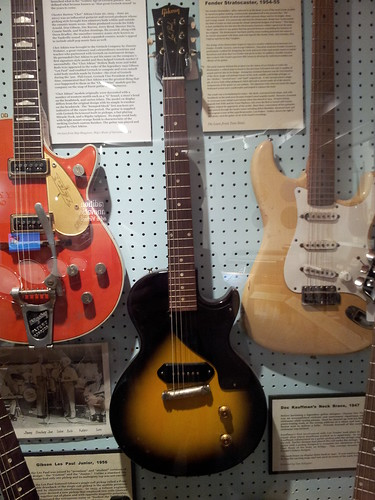 Gibson Les Paul Junior (1956)