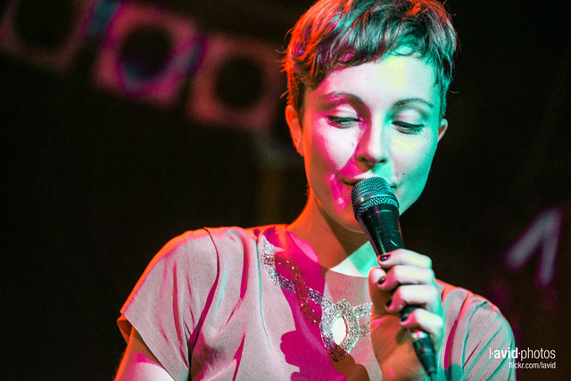 Polica - Give you the ghost 7818750852_f816183b46_z