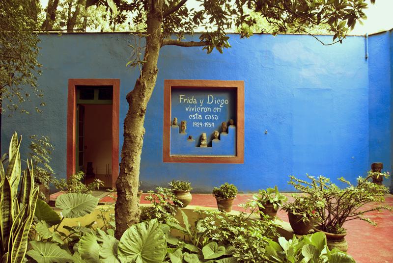 Frida Kahlo { Serie }