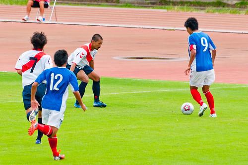 2012天皇杯愛知予選1回戦:中京大学戦-9131