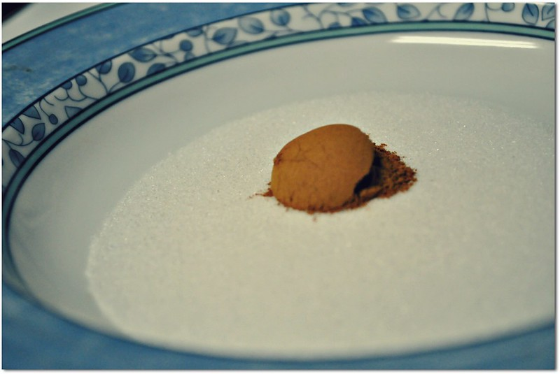 cinammon sugar sniker-d