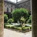 Courtyard of the Doria Pamphilj Gallery, Rome