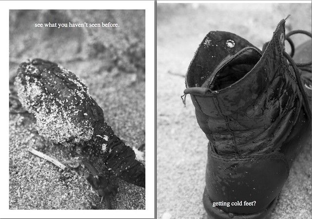 cold feet?