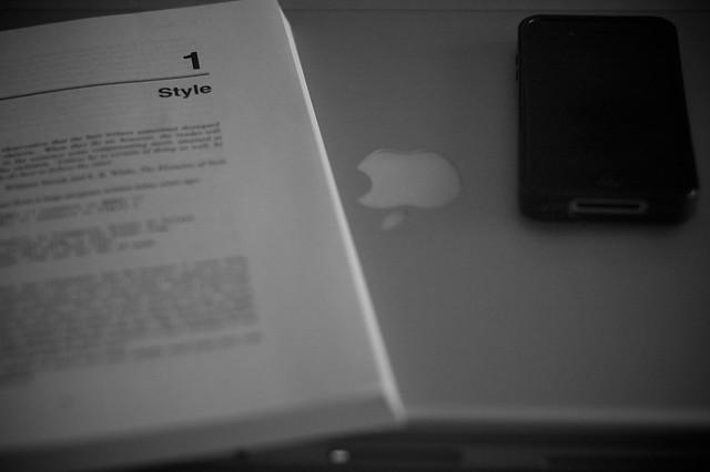 237/366: Style