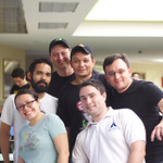 venezuelan crew
