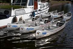 Schiedam - kanoos
