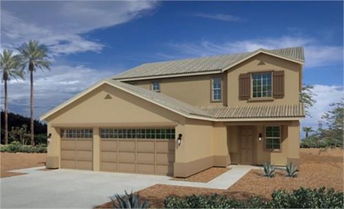 Последний тренд в проектировании жилой недвижимости -