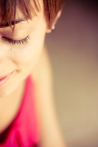 Ecco il segreto della felicità: essere se stessi e basta. Fare quello che si è chiamati a essere.