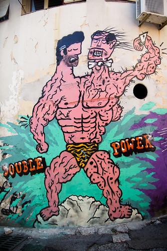 Siamese power