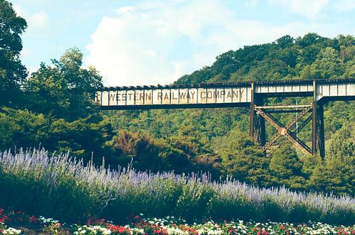 Western Railway.