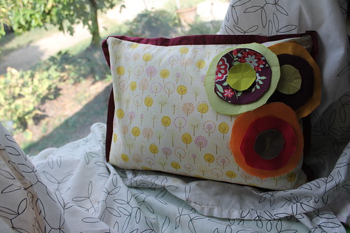 Pillow for pillow class