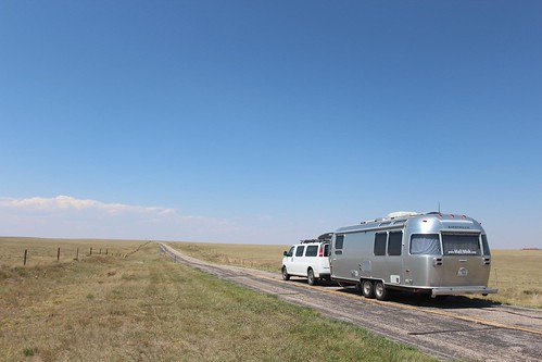 Day 29: From Cheyenne to the Black Hills of South Dakota.