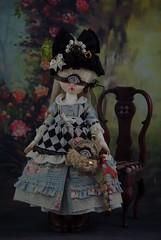 Alice C4, 1
