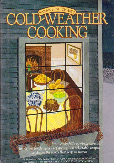 cold weather cooking