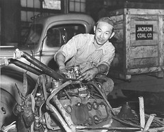 1941: Advocacy for Japanese-Americans held in West Coast internment camps