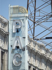 Pacific Theatre, formerly Warner Bros.