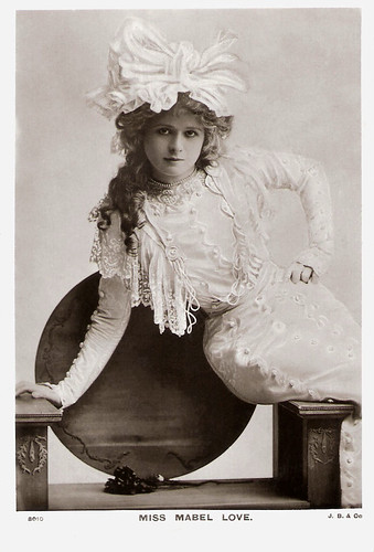 Mabel Love