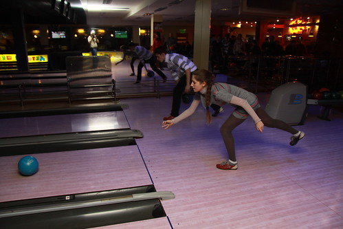 Zfort Group Bowling (2011)