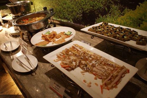 知本老爺晚餐篇