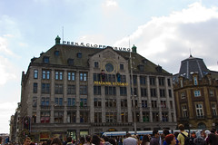 Madame Tussaud / Peek & Cloppenburg building