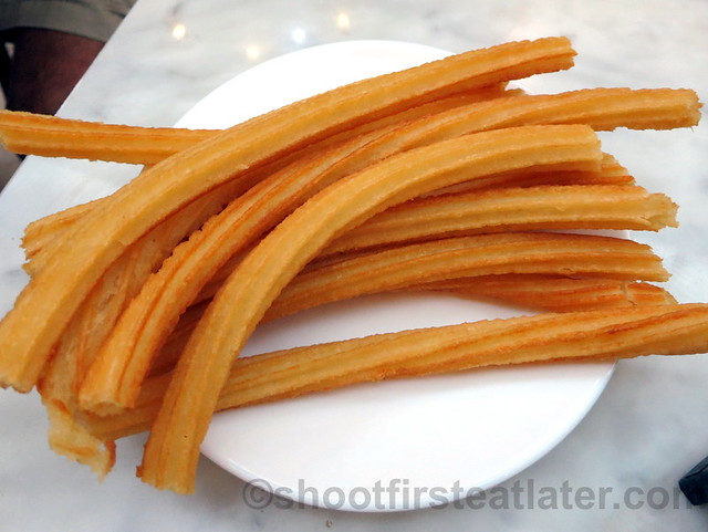 Chocolateria San Gines- churros-002