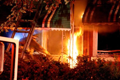 Fire at 925 9TH ST NE  / WASHINGTON DC