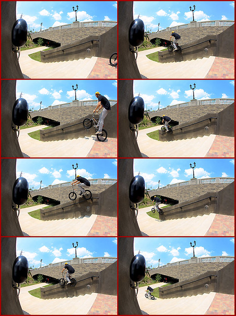 Zach Feeble thang Sequence